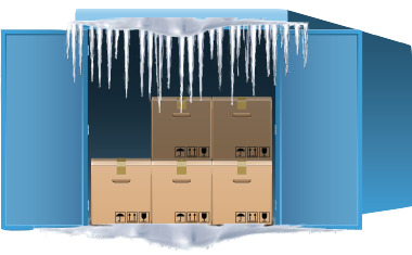 STORAGE & FREEZING